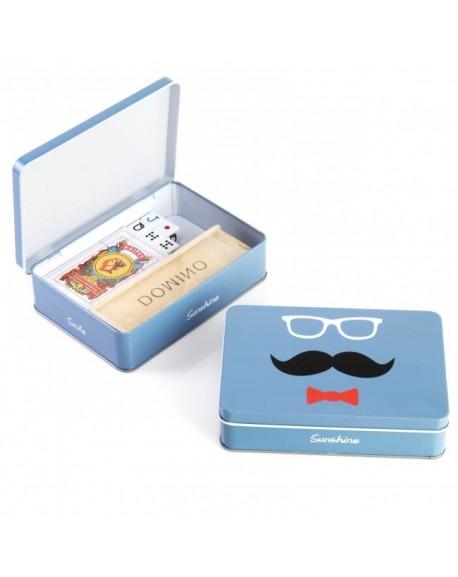 Caja de juegos (Disponible el 9 de Septiembre)